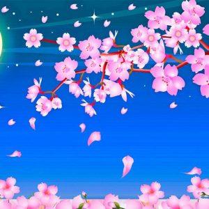 El viejo que hacía florecer los árboles Cuento japonés con valores
