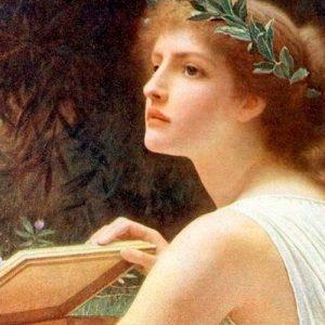 La caja de Pandora. Leyenda de la mitología griega