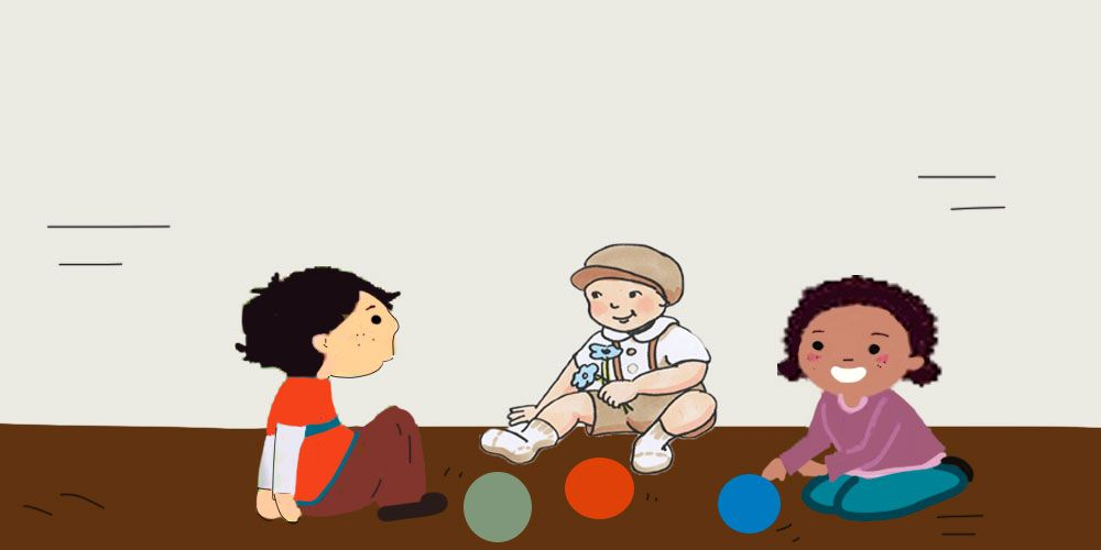 Canción de Acitrón del fandango, ronda mexicana para niños