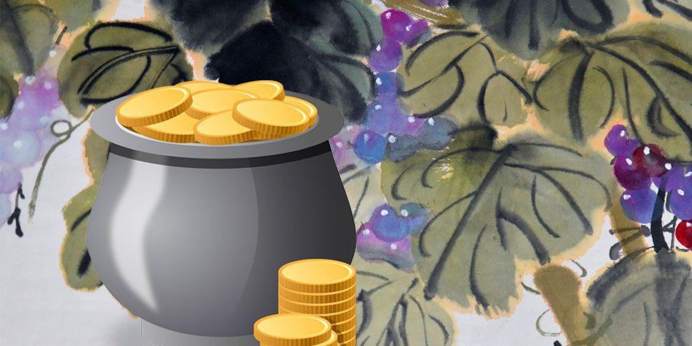 En busca del tesoro, cuento para niños sobre el esfuerzo