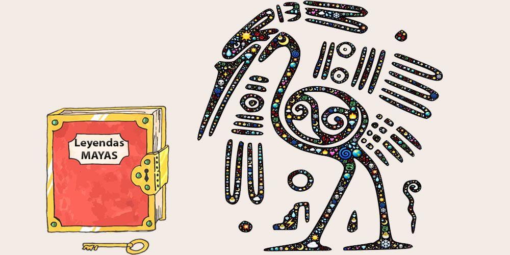 Leyendas mayas asombrosas para niños y adultos
