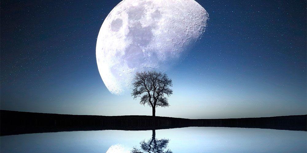 La luna, una leyenda mexicana con valores