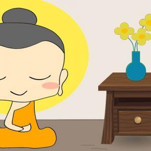 El problema. Fábula budista sobre la resolución de problemas