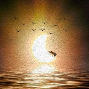 El eclipse y el zompopo. Leyenda basada en una creencia maya