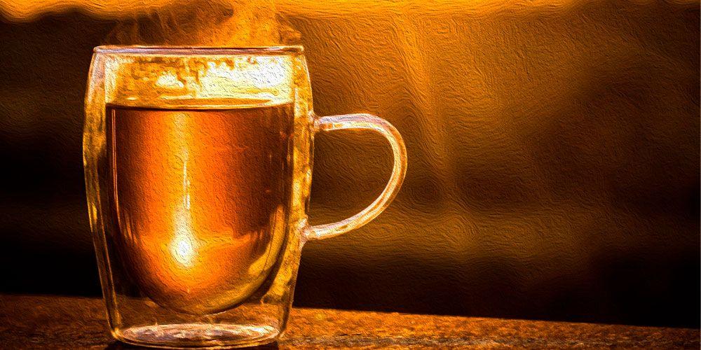 Cuentos para adolescentes y jóvenes: Luchar o tomar el té