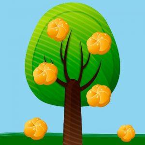 El árbol del pan. Una leyenda de la India con valores