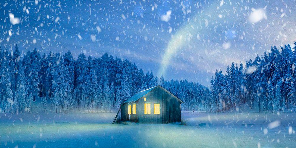 Navidad sin ambiente, un cuento de Miguel Delibes