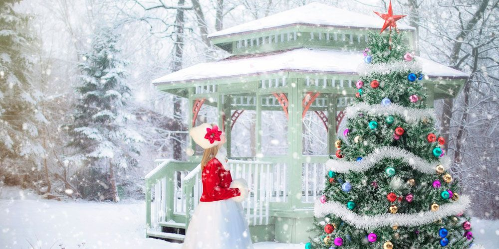 Nochebuena, un cuento de Navidad para jóvenes y adultos