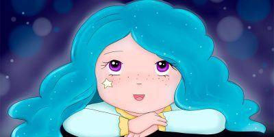 Los táleros de las estrellas, un cuento de Navidad para niños