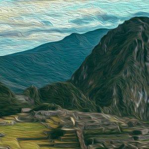 Historia de las trece cosas. Una sorprendente leyenda maya