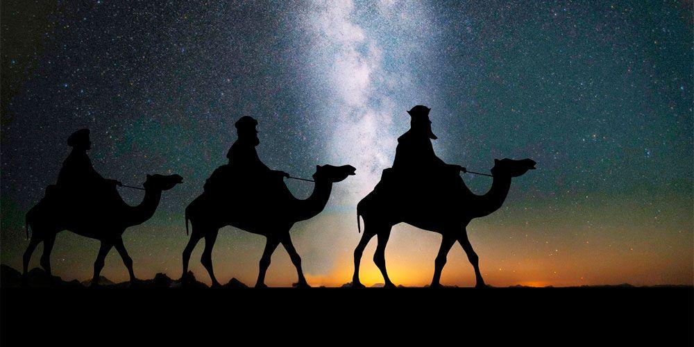 Los mejores villancicos de Navidad: Vidalita de los Reyes Magos