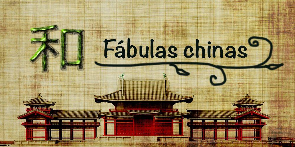 Fábulas chinas para reflexionar