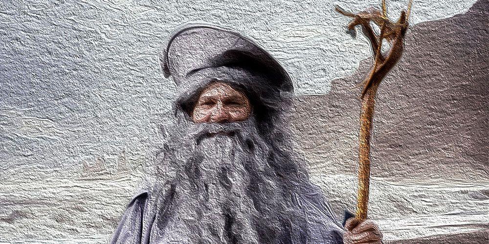 Una reflexión sobre los manipuladores: El príncipe y el mago